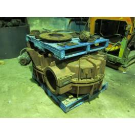 BP 100-B GEAR BOX (A3349)