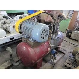 Compressor (X8L3398)