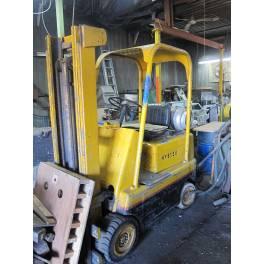 Hyster lift truck (X8L3404)