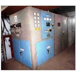 Induction Furnace, 8 ton capacity (XIN3427)