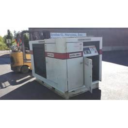 GARDNER- DENVER ELECTRA - SAVER II 1995 AIR COMPRESSOR (XMA3461)
