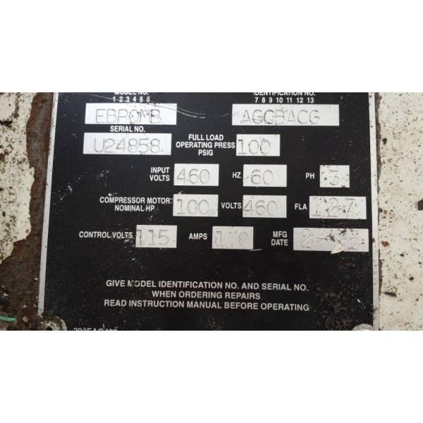 Gardner Denver Electra Screw Manual
