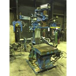 OSBORN 3191 MOLDING MACHINE (AW3301) SOLD