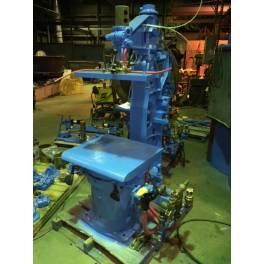 OSBORN 3161 ROTA-LIFT molding machine (A3491)  SOLD