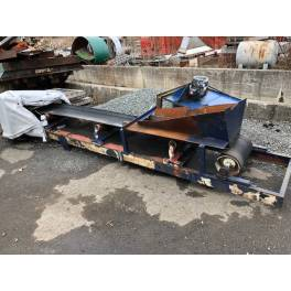 BELT CONVEYOR 18'' (A5P3508)