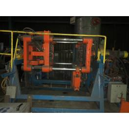 Shalco U900 Shell core machine (AB3519)