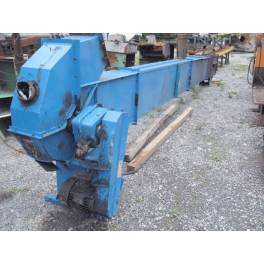 Bucket elevator (A2570) SOLD