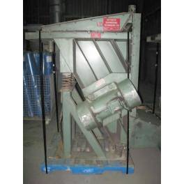 VIBROLIFT elevator sand classifier (A2402)