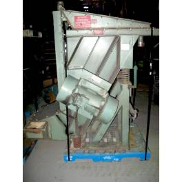 VIBROLIFT elevator sand classifier (A2403)