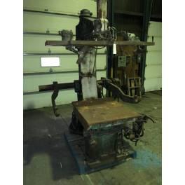 OSBORN 3191 Molding Machine (AB3544)
