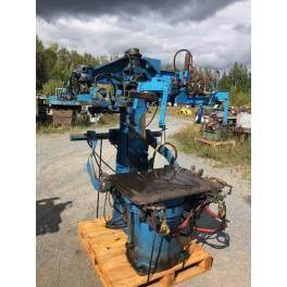 OSBORN 3161 MOLDING MACHINE (ASY3582)