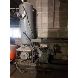 Ingersoll rand Compressor (X2V3589)