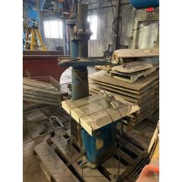 Lot of molding machine (XSY3597)