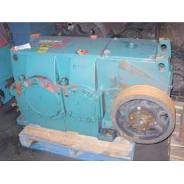 HANSEN gear box (AB2084)