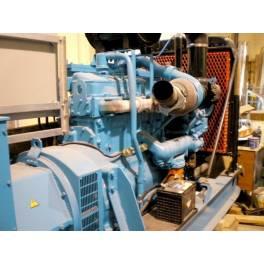 Caterpillar diesel generator (X6C2191)