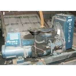 KOHLER Electric Generator (AB5798)