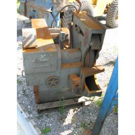 "SETCO single 30"" grinder (A2673) SOLD"