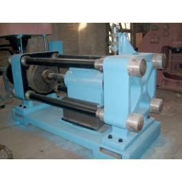 Metal chip briquetting press (X1C2662)