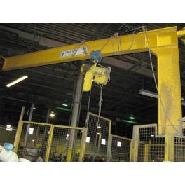 DRESSOR JIB crane (A2531) SOLD