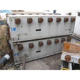 KLOSTER No Bake Mold Handling System (X2H2526)
