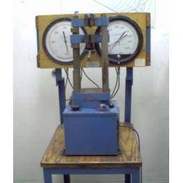 DETROIT tensile tester (A0176)