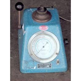 DIETERT electric permmeter (A2702)