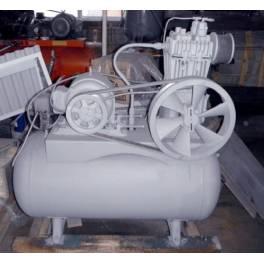 FABWELO air compressor (X2V2960)